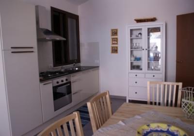 Casa Vacanze Villetta Villette Sea Paradise